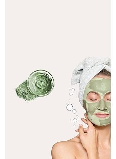 Look Lookatme Mud Face Mask Aloevera - Aloevera Özlü Kore Kil Maskesi 30Ml Renksiz
